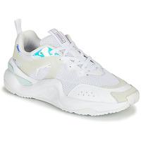 Boty Ženy Nízké tenisky Puma RISE Glow Bílá