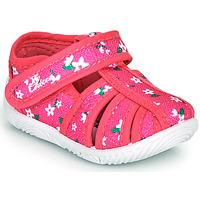 Boty Dívčí Papuče Chicco TULLIO Růžová