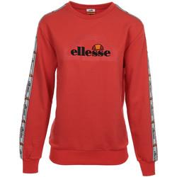Textil Ženy Mikiny Ellesse Bodrum Sweatshirt Wn's Růžová