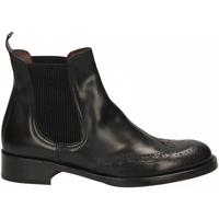 Boty Ženy Kotníkové boty Calpierre VIREL CLIR BO nero