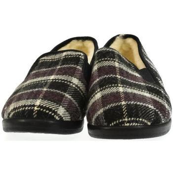 Boty Ženy Papuče Mjartan Dámske papuče  KOURTY čierna