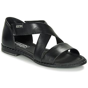 Boty Ženy Sandály Pikolinos ALGAR W0X Černá