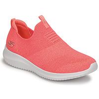 Boty Ženy Fitness / Training Skechers ULTRA FLEX Růžová