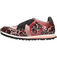 Boty Ženy Street boty Liu Jo 4XX795TX076 Růžová