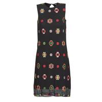 Textil Ženy Krátké šaty Desigual TRESOR Vícebarevná
