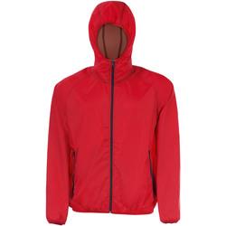 Textil Větrovky Sols SHORE HIDRO SPORT Rojo