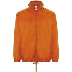 Textil Větrovky Sols SHIFT HIDRO SPORT Naranja