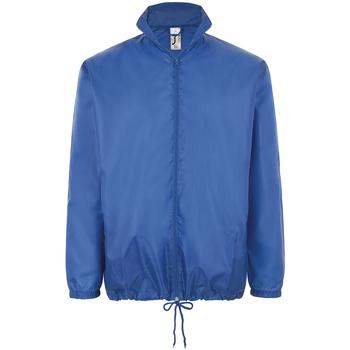 Textil Větrovky Sols SHIFT HIDRO SPORT Azul