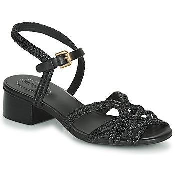 Boty Ženy Sandály See by Chloé SB34161A Černá