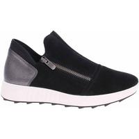 Boty Ženy Street boty Legero Dámská obuv  5-00927-00 schwarz Černá