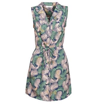 Textil Ženy Krátké šaty Deeluxe NESSI
