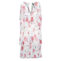 Textil Ženy Krátké šaty Smash VOTARY Růžová