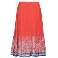 Textil Ženy Sukně Cream NALITA Červená