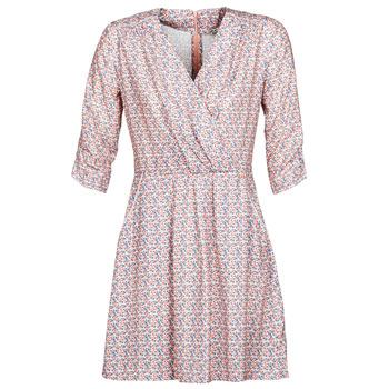 Textil Ženy Krátké šaty Kaporal BABE Růžová