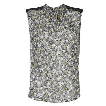 Textil Ženy Halenky / Blůzy Ikks BQ11015-57 Vícebarevná