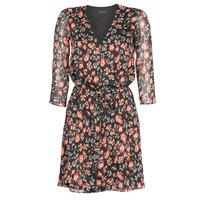 Textil Ženy Krátké šaty Ikks BQ30095-03