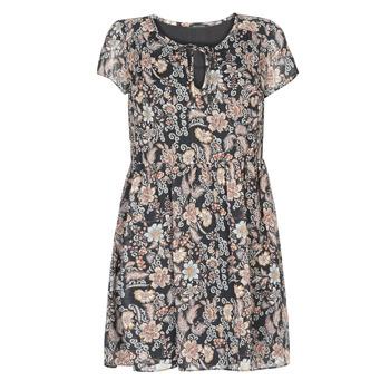 Textil Ženy Krátké šaty Ikks BQ30145-03 Vícebarevná