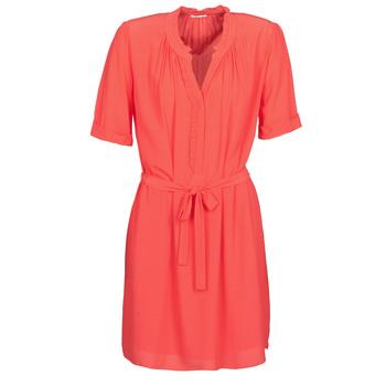 Textil Ženy Krátké šaty Ikks BQ30335-36 Oranžová