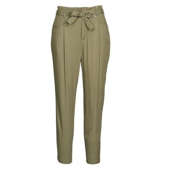Textil Ženy Turecké kalhoty / Harémky One Step PIRAM Khaki