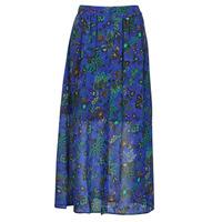 Textil Ženy Sukně One Step ALIZE Modrá / Zelená