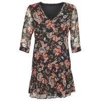 Textil Ženy Krátké šaty One Step RAYA Vícebarevná