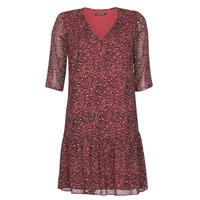 Textil Ženy Krátké šaty One Step RINDA Bordó