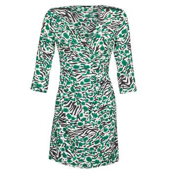 Textil Ženy Krátké šaty One Step RENATA Vícebarevná