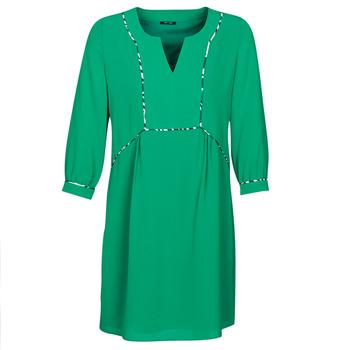 Textil Ženy Krátké šaty One Step RUFINO Zelená