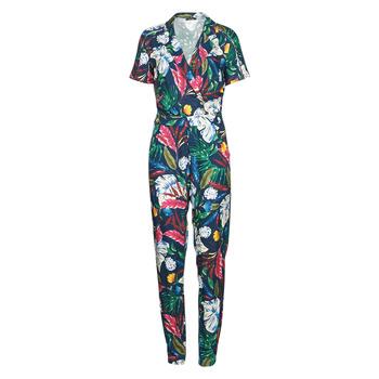 Textil Ženy Overaly / Kalhoty s laclem One Step ROSLYN