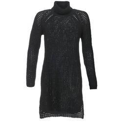 Textil Ženy Krátké šaty Noisy May POCKET Černá