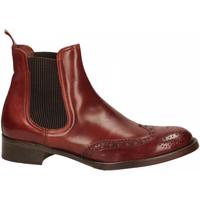 Boty Ženy Kotníkové boty Calpierre VIREL CLIR BO england