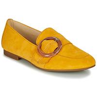 Boty Ženy Mokasíny Gabor KROULINE Žlutá