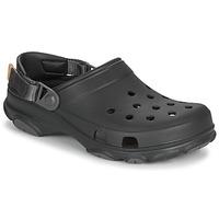 Boty Muži Pantofle Crocs CLASSIC ALL TERRAIN CLOG Černá