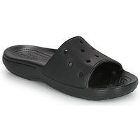 Boty pantofle Crocs CLASSIC CROCS SLIDE Černá