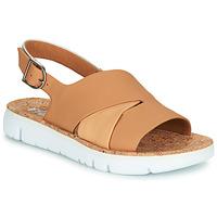 Boty Ženy Sandály Camper TWINS Bílá