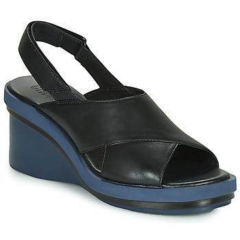Boty Ženy Sandály Camper KIR0 Černá