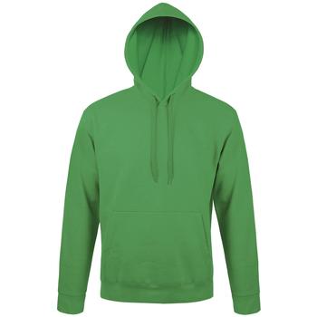 Textil Mikiny Sols SNAKE UNISEX SPORT Verde