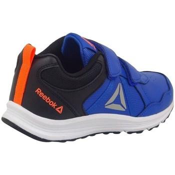 Boty Děti Nízké tenisky Reebok Sport Almotion 40 Černé, Modré