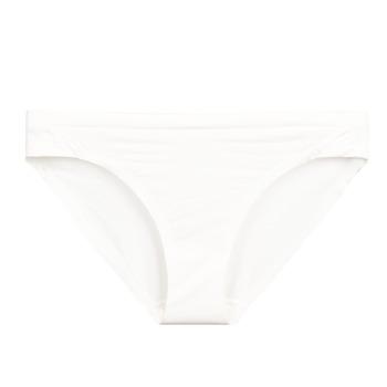 Spodní prádlo  Ženy Kalhotky Triumph BODY  MAKE UP SOFT TOUCH Bílá