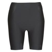 Spodní prádlo  Ženy Stahovací kalhotky Triumph MEDIUM SHAPING Černá