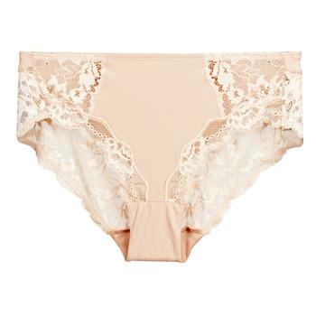 Spodní prádlo  Ženy Kalhotky Triumph AMOURETTE CHARM Béžová