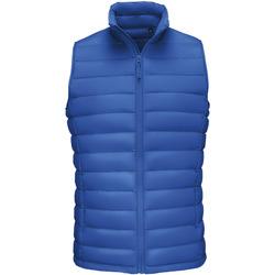 Textil Muži Prošívané bundy Sols WILSON BW FEATHERS Azul