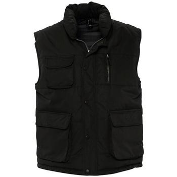 Textil Svetry / Svetry se zapínáním Sols VIPER QUALITY WORK Negro