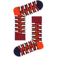 Textilní doplňky Ponožky Happy Socks Brick sock Vícebarevné