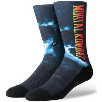 Textilní doplňky Muži Ponožky Stance Mortal kombat ii Černá