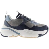 Boty Ženy Nízké tenisky Victoria 1147106 Modrá