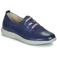 Boty Ženy Nízké tenisky Dorking SILVER Modrá