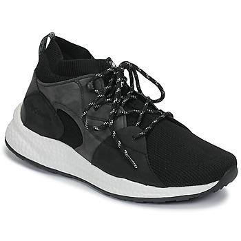 Boty Muži Multifunkční sportovní obuv Columbia SH/FT OUTDRY MID Černá