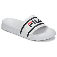 Boty Muži pantofle Fila MORRO BAY SLIPPER 2.0 Bílá