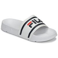 Boty Ženy pantofle Fila Morro Bay Slipper 2.0 wmn Bílá